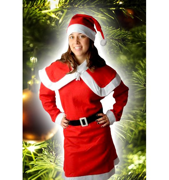 Kerstmissers
