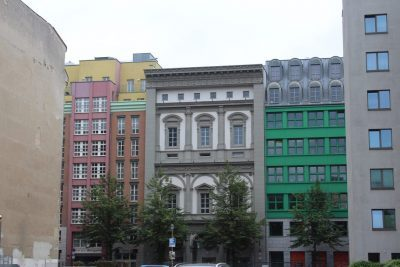 Berlijn 30 augustus 2021