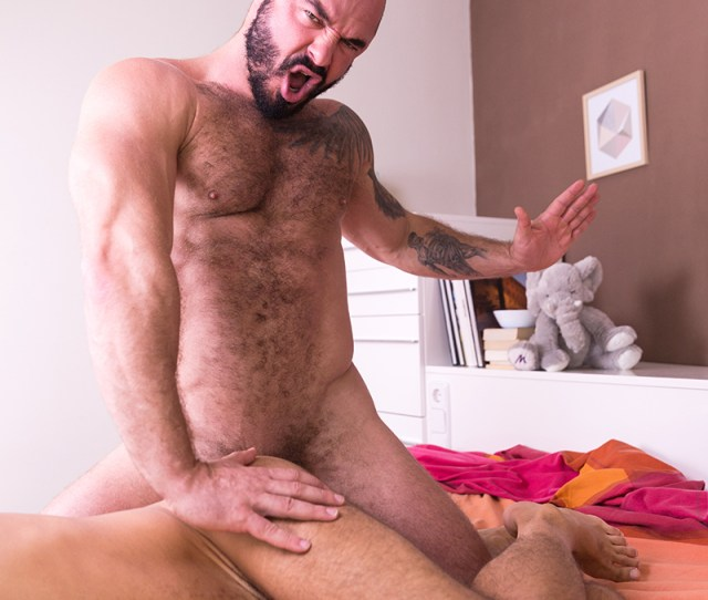 Stunning Hot Daddy Porn