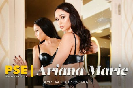 """""""PSE"""" featuring Ariana Marie vr porn"""