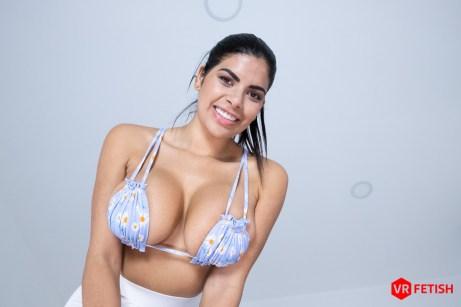 Sheila Ortega VRPorn
