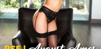 """""""PSE - August Ames"""" featuring... August Ames!"""