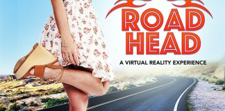 """Road Head"" featuring Kayla Kayden"