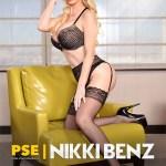 """""""PSE - Nikki Benz"""" featuring... Nikki Benz!"""