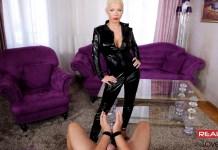 Slave For Your Sins Barbie Sins