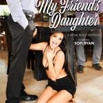 """Fuckin' My Friend's Daughter"" featuring Sofi Ryan"