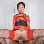 Czech VR 192 - Chinese Massage Parlor Jureka Del Mar