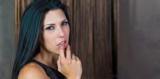 Alexa Tomas: Intimate Moments