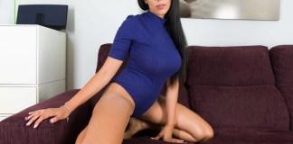 Katrina Moreno Intimate Moments vr porn