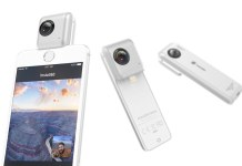 How to make 360 Videos with an iPhone
