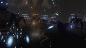 Raw Data in-game screenshot