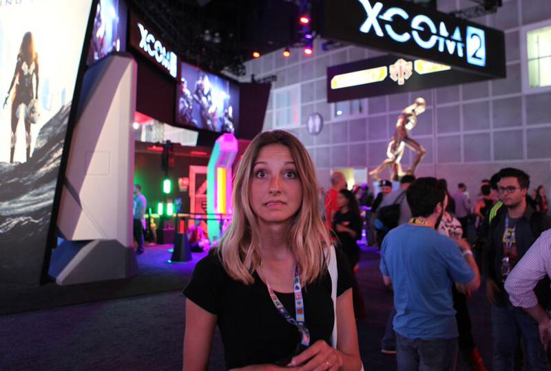 Capcom Kitchen VR Demo Playstation