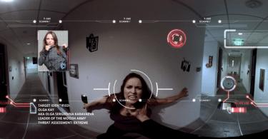 Terminator Genisys 360 YouTube VR Olga Kay