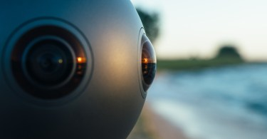 OZO Virtual Reality Camera