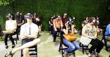 Kaleidoscope VR Film Festival Portland