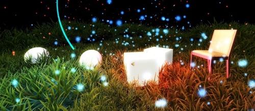 Kaleidoscope Virtual Reality Film Festival sightline