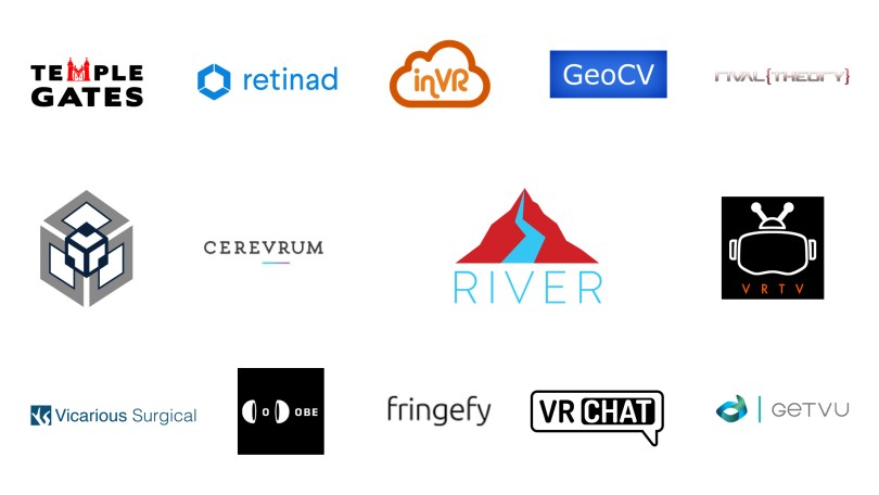 Rothenberg River Program Startups