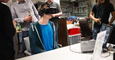 VRLO - London Virtual Reality Meetup