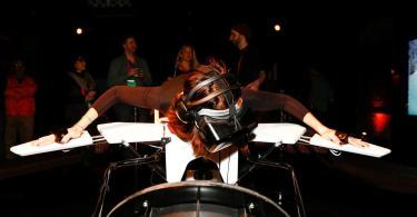 Sundance Film New Frontier VR