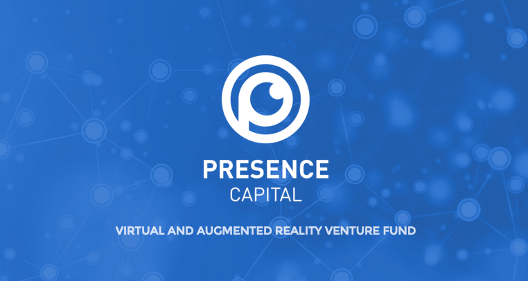 Presence-capital-virtual-reality-vc-fund