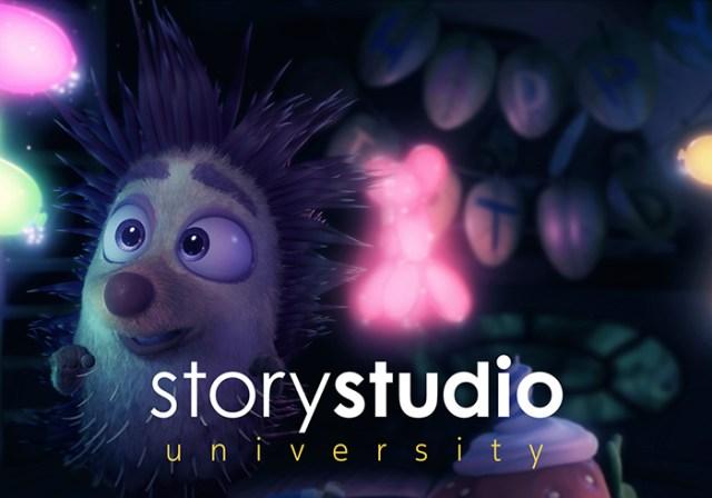 story-studio-university