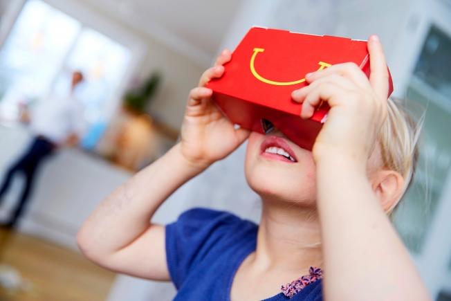 mcdonalds-google-cardboard-vr-viewer-kid