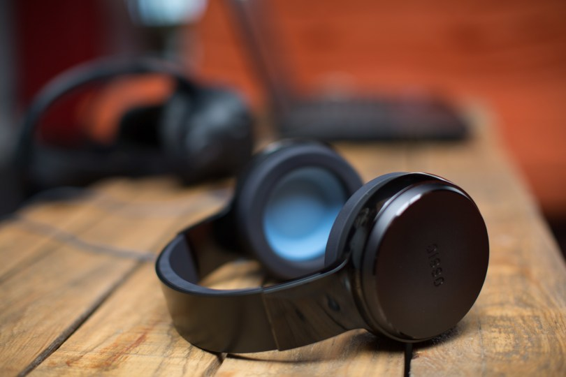 OSSIC X 3D headphones