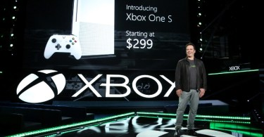 Microsoft Corp Xbox One Devices