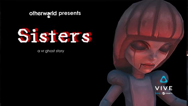 sisters-htc-vive