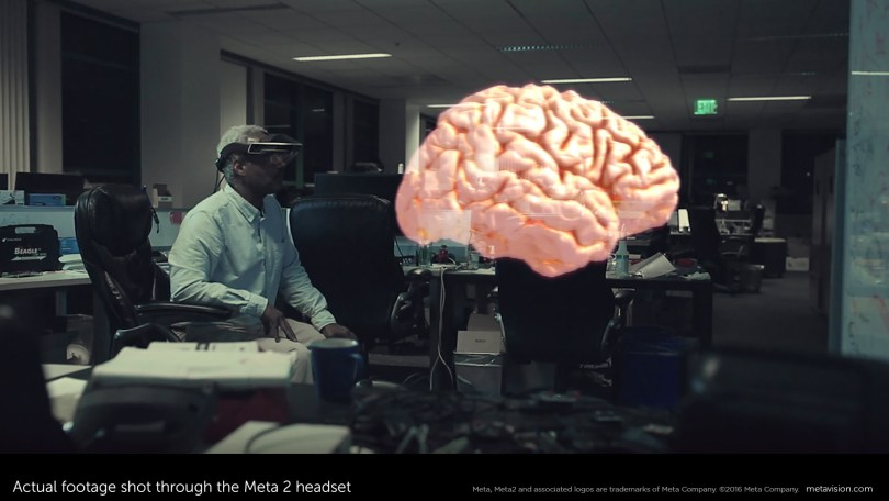 Meta - Education - Brain - A