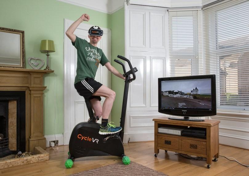 Cycle VR