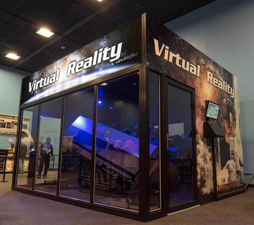 Smithsonian VR
