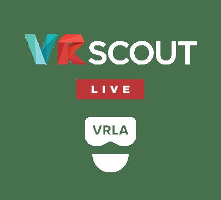 VRScout Live at VRLA