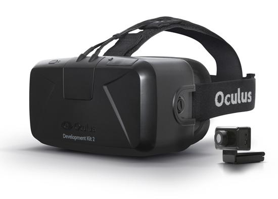 DK2 is announced! – Oculus Rift Pornography get's an upgrade!!