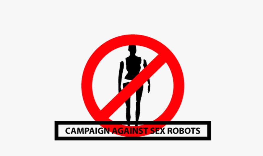 The Ethics of Robot Sex – A Prudish Endeavor