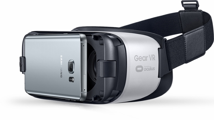 Samsung gear VR for just $99