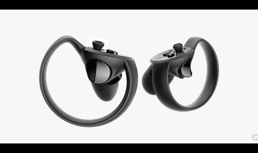 53 Oculus Rift titles will support Touch controllers at launch