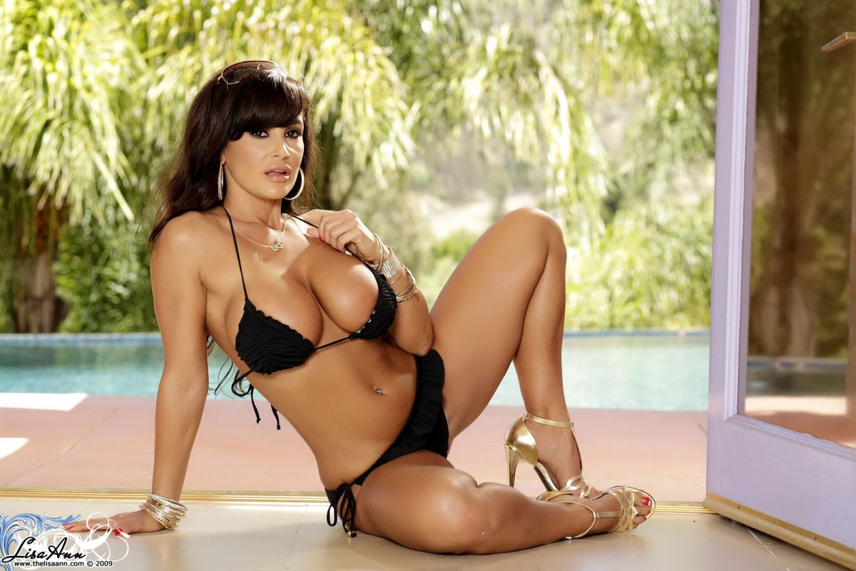 Lisa Ann Oh How Much We Adore You