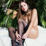 Dominika Is The Newest Hottie For Fleshlight Girls