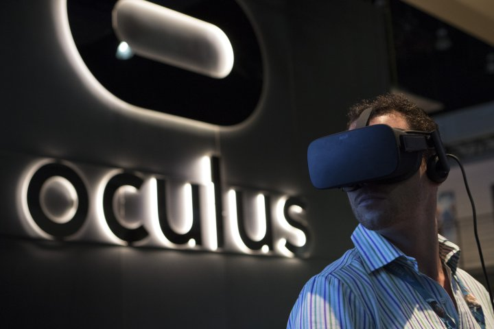 Facebook Is Closing It's Virtual Reality Film Studio