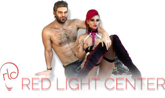 Red Light Center Is Your Online Getaway For 4 Play