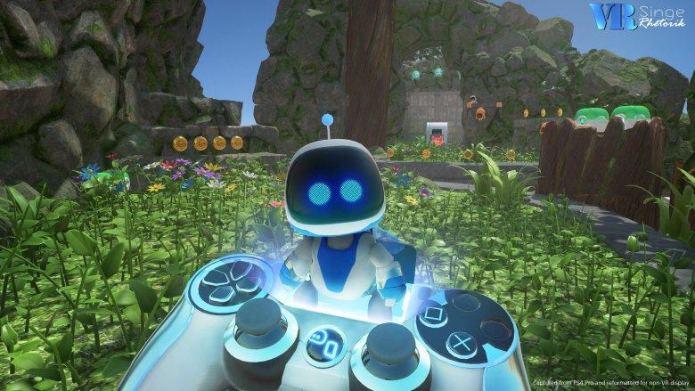 Astro bot 3