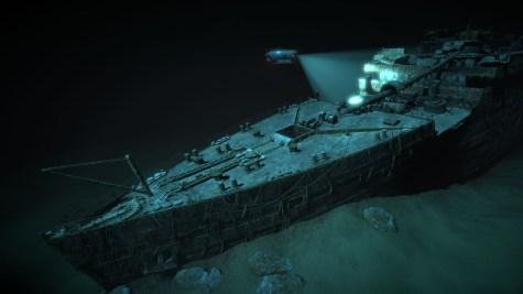 titanic vr 3