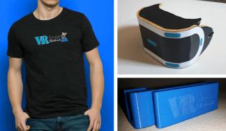Goodies VR Singe