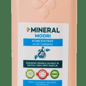 Mineral Modri