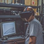 Virtual Reality / VR in der Industrie revolutioniert das Prototyping