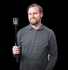 Senior 360° Content Director