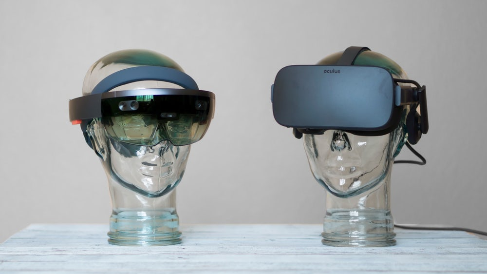 AR-vs-VR
