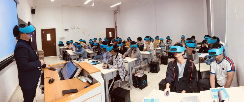Vive-Focus-And-Education