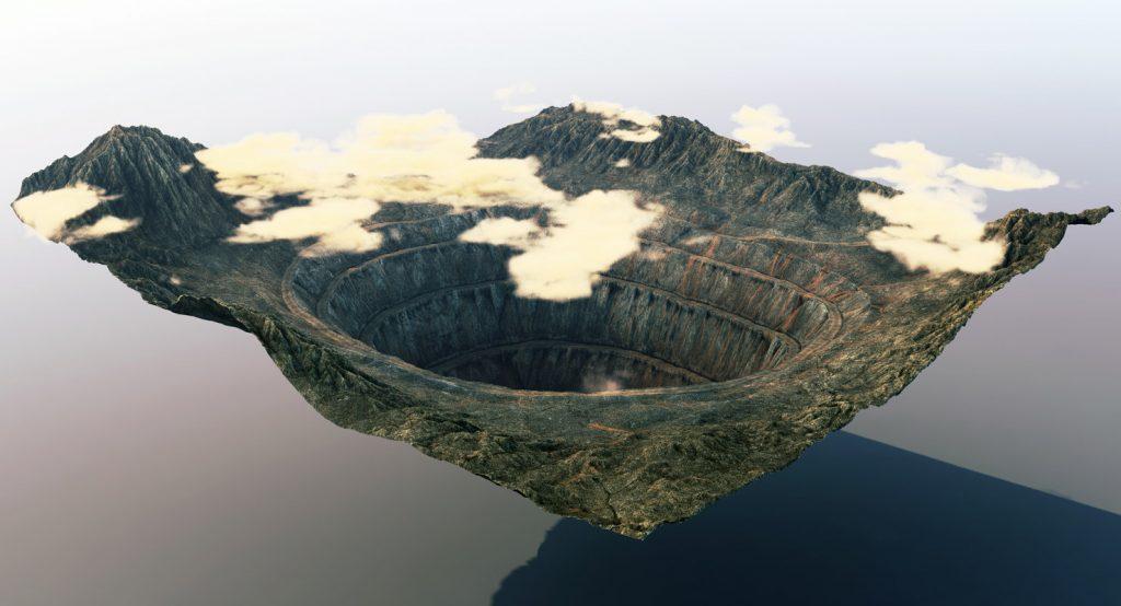 mining-simulation